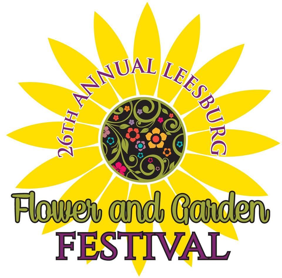 26th annual leesburg flower and garden festival