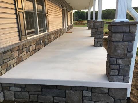 Most Durable Exterior Deck Paint