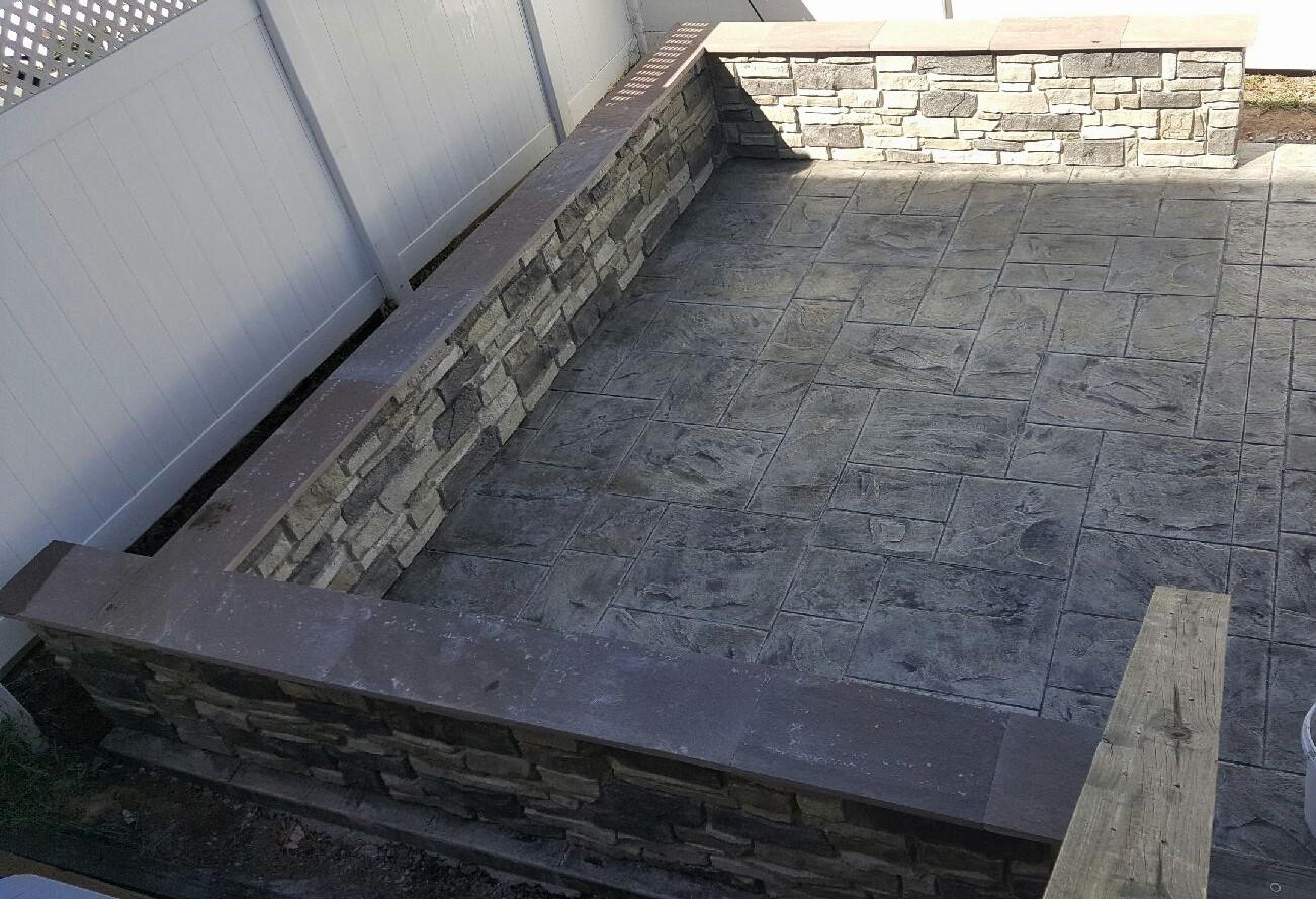 Custom Knee Walls in Northern Virginia