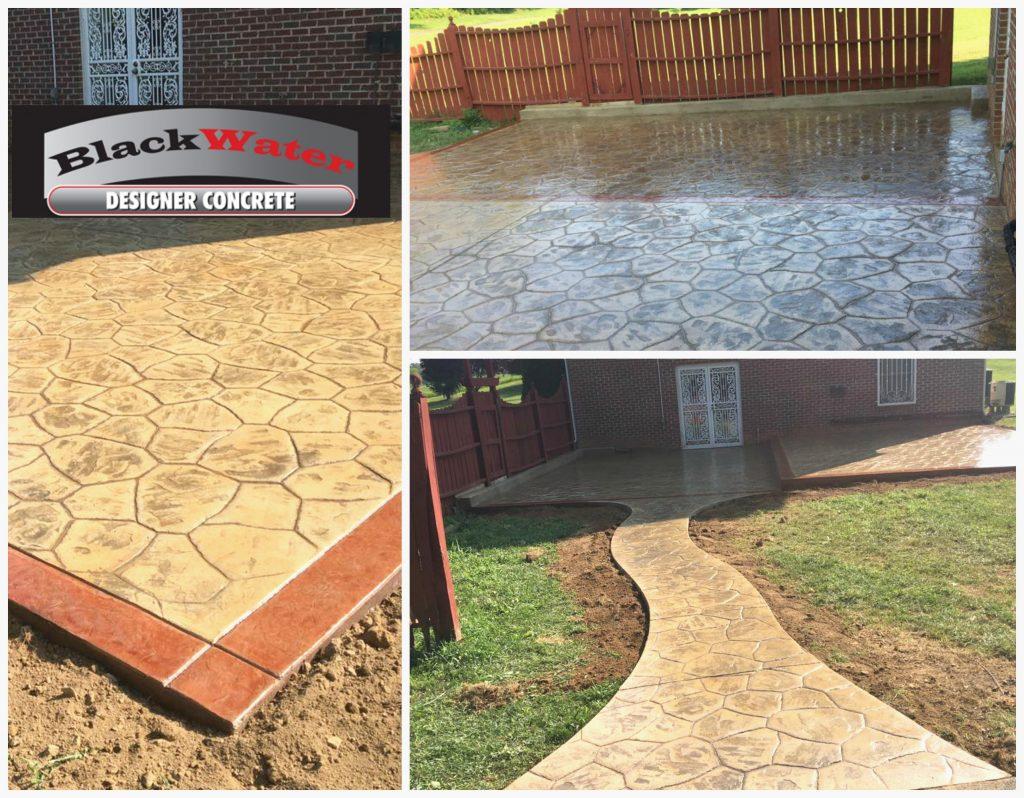 Pics Blackwater Concrete