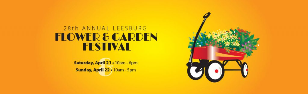 leesburg flower and garden festival