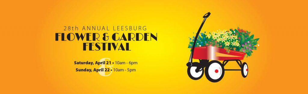 leesburg flower and garden festival