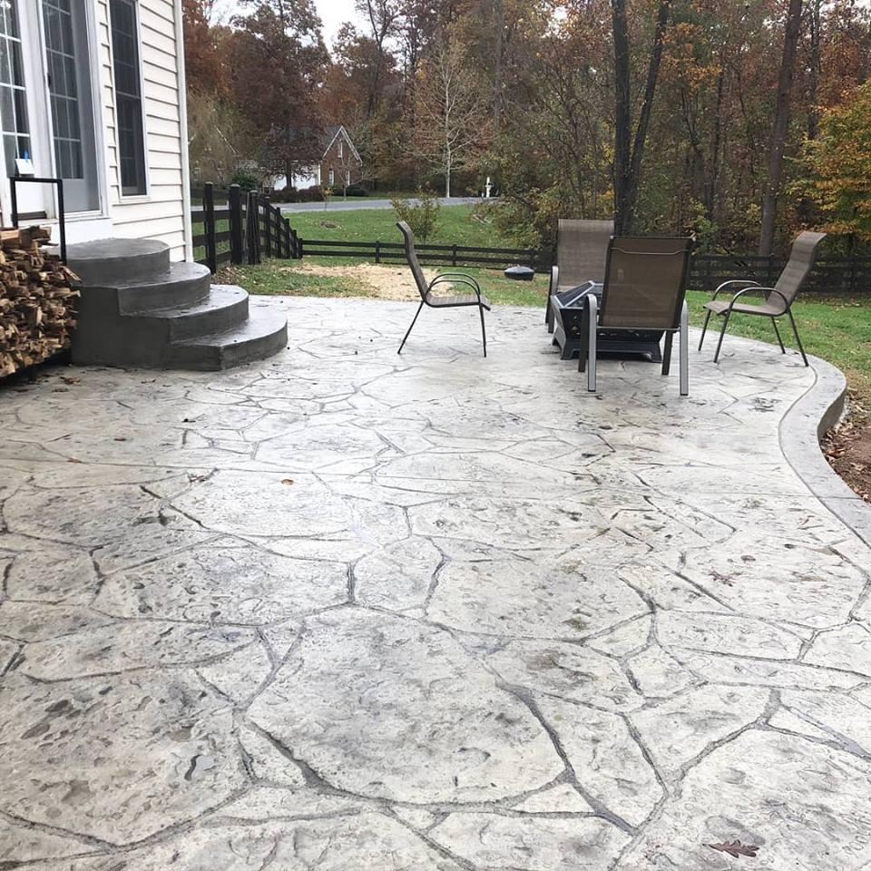 A Celebration Of Concrete: Blackwater Concrete